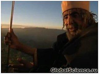 Житель Эфиопии претендует на титул самого старого жителя планеты