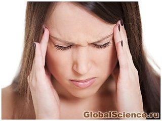 Ожирение вызывает мигрень