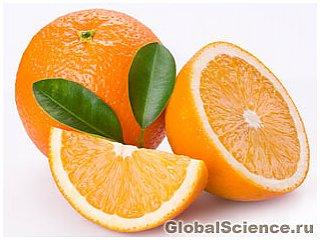 Один апельсин в день защитит от рака
