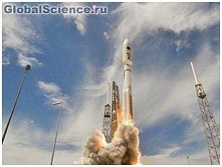 США запустили военный спутник AEHF-3
