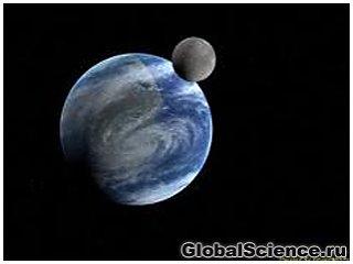 Луна моложе на 100 миллионов лет. Видео