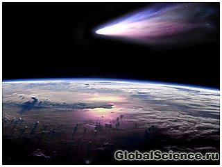 К Марсу приближается «комета века»