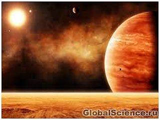 Раскрыта тайна полярной озоновой шапки Марса