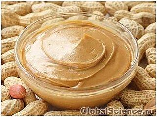 Арахіс і арахісове масло знижують вірогідність розвитку раку грудей
