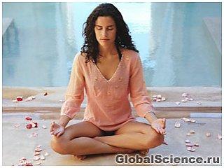 Сон и медитация – отличная профилактика простудных заболеваний
