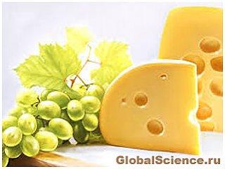 Сир зміцнює імунітет літніх людей