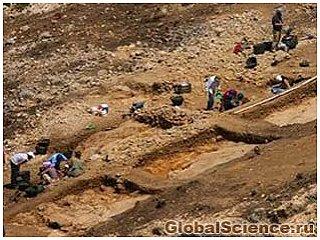 Останки животных возрастом более 230 миллионов лет найдены Аргентине