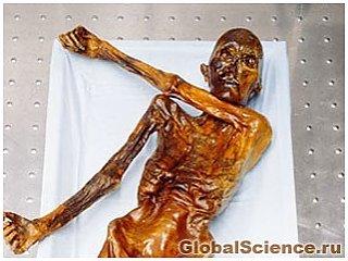 Ученые нашли потомков «ледяного человека» Эци