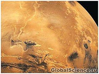 Російський прилад ДАН виявив в марсіанському грунті хлор