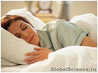 Сон очищает мозг от токсинов