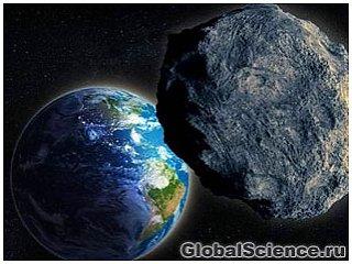 Українські астрономи віщують зіткнення Землі з астероїдом У 2032