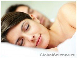 Здоровий сон - запорука успішного зачаття