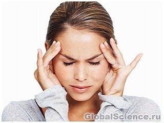 Мігрень може призвести до депресії