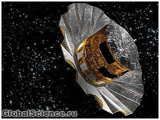 Космический телескоп Gaia предупредит о приближении метеоритов
