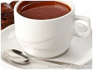 Две чашки горячего шоколада защитят от деменции