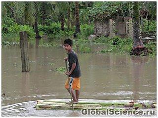 От тайфуна «Хайан» на Филиппинах пострадали более 1200 человек
