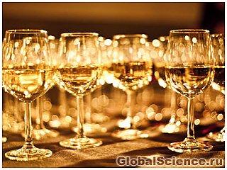 Ученый из Великобритании разработал безопасный для здоровья «алкоголь»