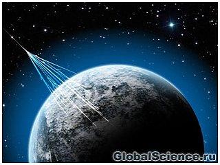 Космические лучи сокращают шансы на зарождение жизни на планетах