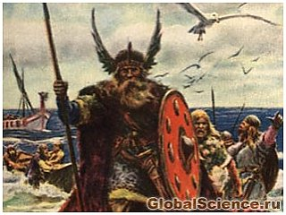 Викинги предвещают конец света через 100 дней