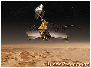 НАСА отправило подкрепление на Марс