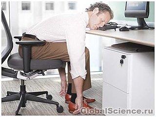 Работа за компьютером в напряженном режиме приводит к депрессии и импотенции