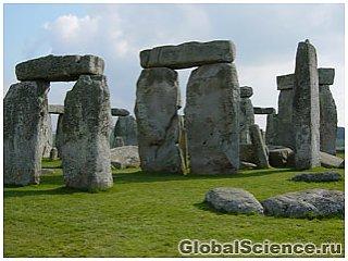 Обнаружено месторождение голубых камней Стоунхенджа