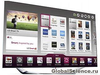 Телевизорам LG запретят шпионить за владельцами