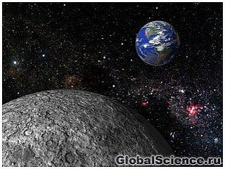 Японці хочуть створити навколо Місяця «пояс» з сонячних батарей