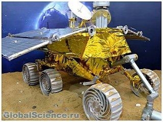 Китай отправит в космос  новый луноход