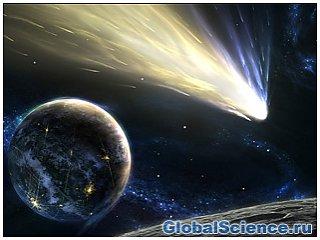 """Хаббл"" отыскал воду на пяти разных экзопланетах"