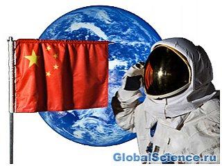 Китайским космическим аппаратом «Чанъэ-3» с луноходом «Юйту» будет совершена посадка на Луне