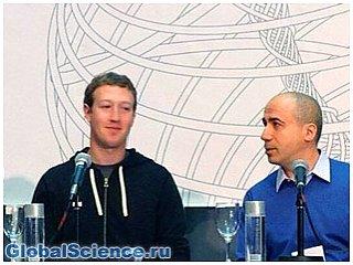 Цукерберг и Мильнер введут математическую премию на сумму $3 млн.