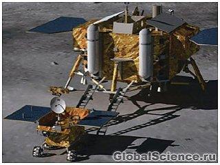 Китайский «Нефритовый заяц» начал изучение поверхности естественного спутника Земли
