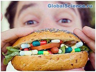Витамины не спасут от инсультов и инфарктов