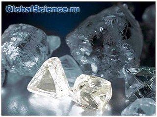 Австралійськими геологами знайдені антарктичні алмази, заборонені до видобутку