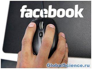 Facebook запускает показ видеорекламы