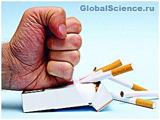 Курение изменяет геном человека