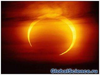 В следующем году жители земли будут наблюдать два лунных и два солнечных затмения