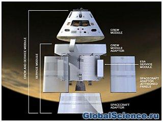 ESA создает робота для работы в космосе
