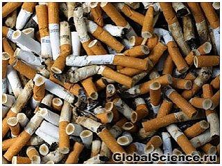 Количество курящих жителей Земли доходит до миллиарда