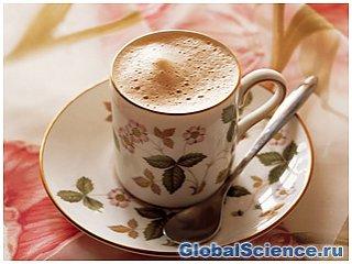По мнению ученых, кофе улучшает память человека на сутки.