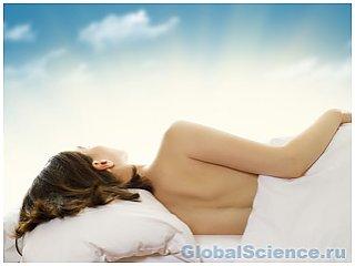 По мнению ученых, люди чаще умирают от инфаркта во время сна