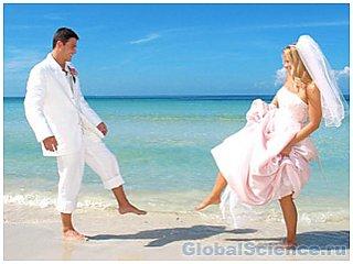 Крепкий брачный союз поддерживает здоровье костей