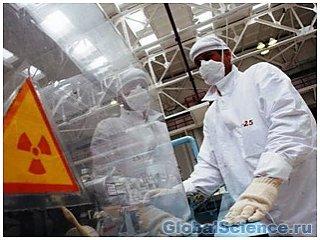 В южной Корее произошло отключение атомного реактора