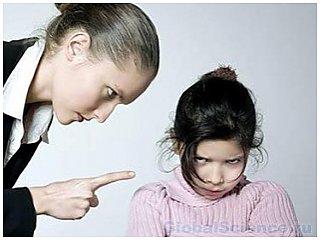 Американскими учеными доказано, что ссоры детей с родителями ведут к ожирению