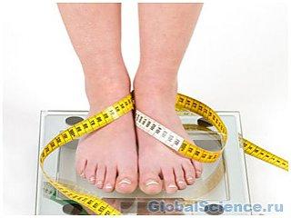 Зміна ваги людини відбувається щодня