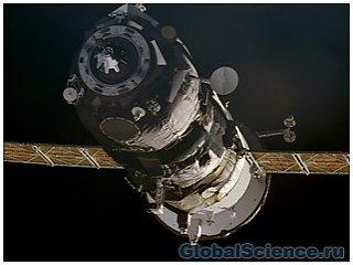 Космический аппарат «Прогресс М20М» сегодня упадет на дно тихого океана