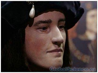 Учеными начата работа по установлению цвета волос и глаз Ричарда третьего