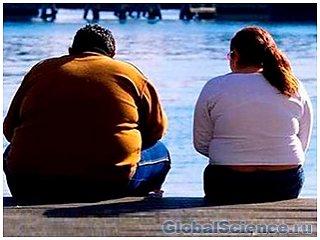 По мнению ученых жители Британии самые тучные в мире