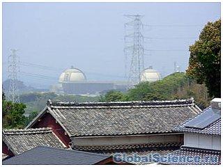 Японцам дали разрешение жить у АЭС Фукусима